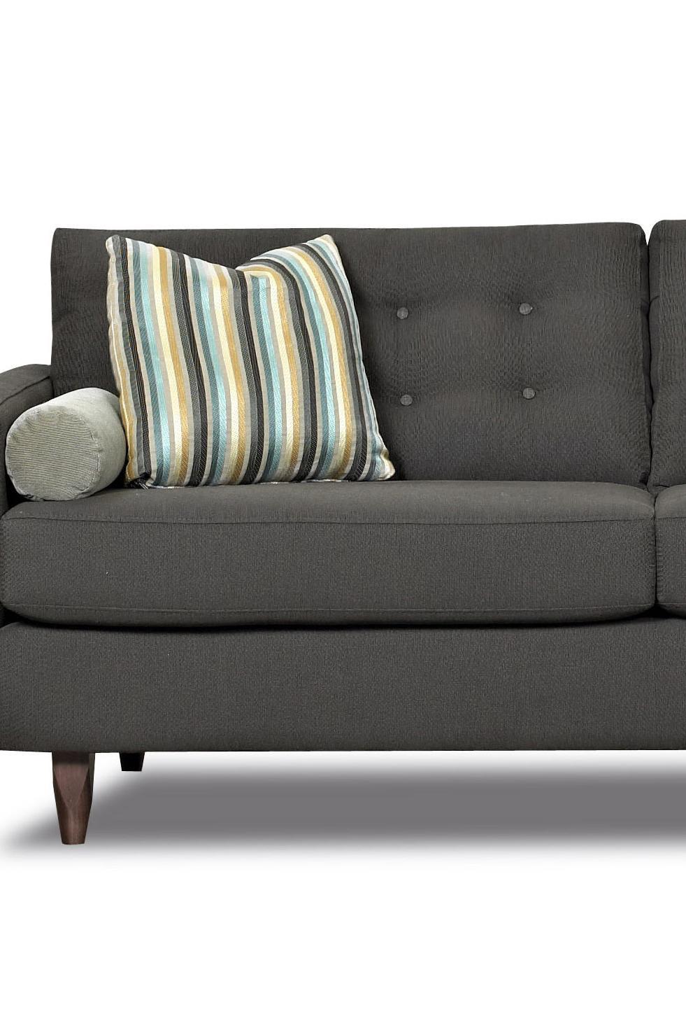 Craven k30500 by klaussner j j furniture klaussner for J furniture dealers