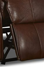 Multiple Recliner Style Options Available