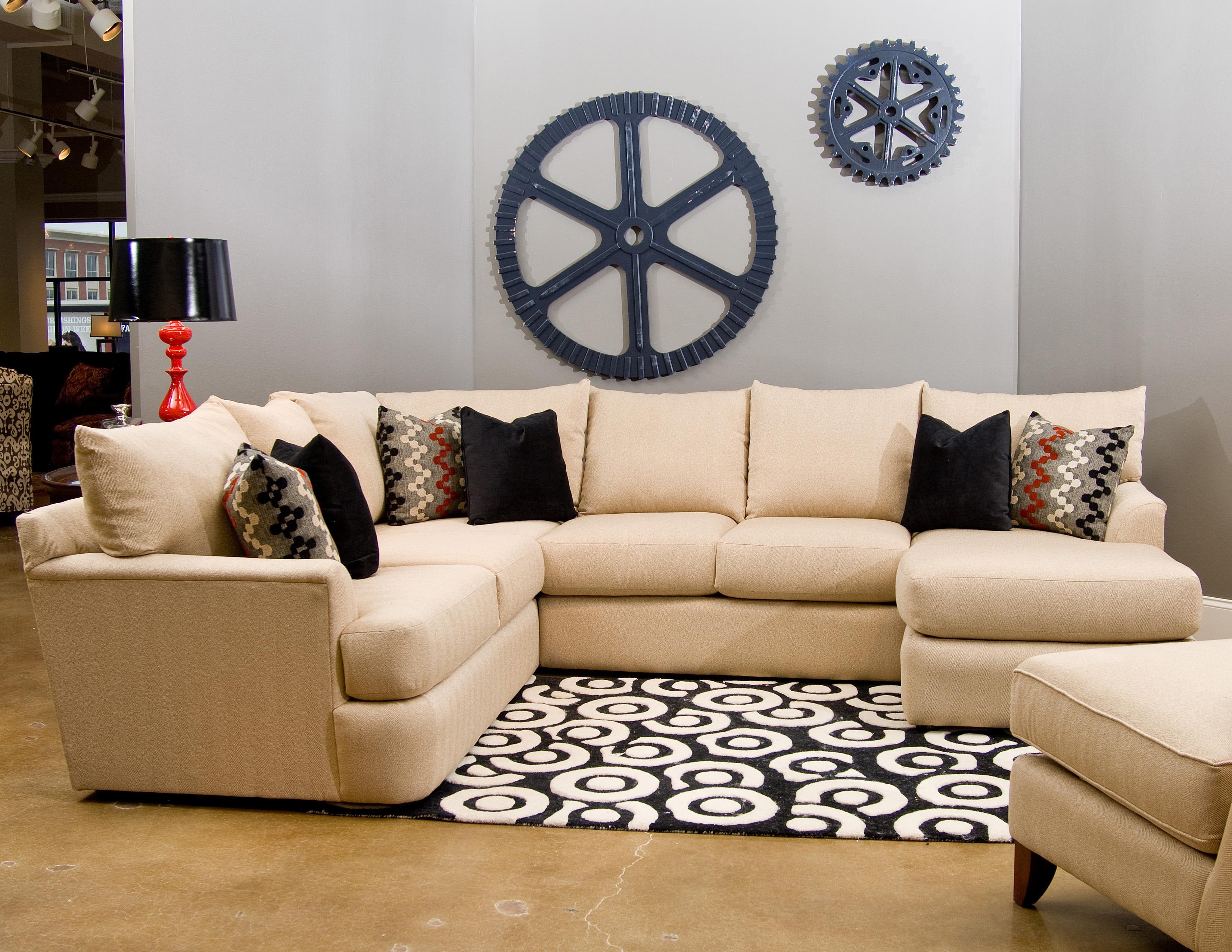 sectional rotmans sofa configurations pin couches loveseat ottoman benson chair multiple in couch