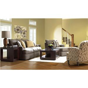 Elliston Place Findley Stationary Living Room Group