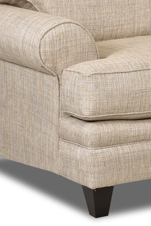 Fresno k99340 by klaussner j j furniture klaussner for J furniture dealers