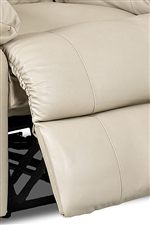 Padded Chaise Seats