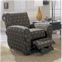 High Leg Recliners by Elliston Place