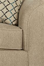Welt Cord Trim Brings Dynamic and Textured Look to Each Piece