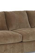Loose Seat and Seatback Cushions