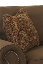 Accent Arm Pillows