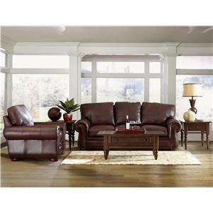 Elliston Place Tomoka Stationary Living Room Group