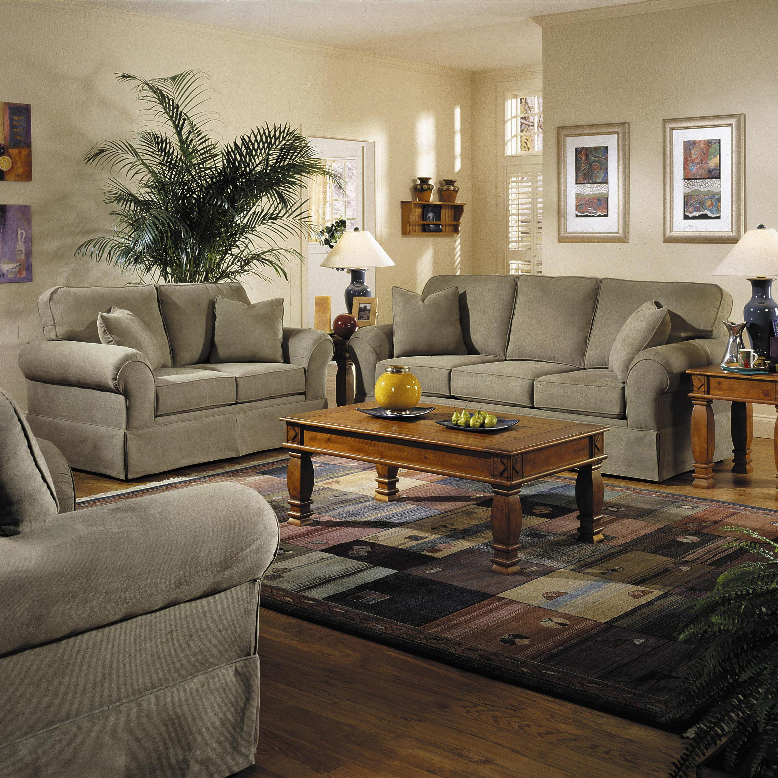 exposed products couch number with feet rotmans cozy item tolliver westgate traditional sofa life wood couches