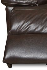 Padded Chaise Seat