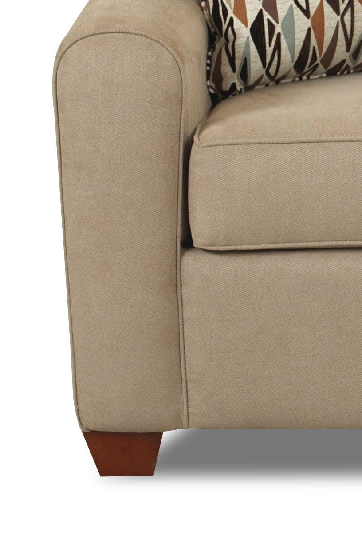 Zuma 71300 by klaussner j j furniture klaussner for J furniture dealers