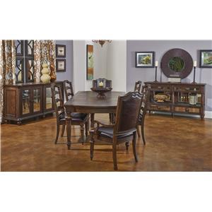 Klaussner International Turk Furniture Joliet Bolingbrook La Salle Kankakee Naperville