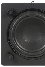 Down-Firing Subwoofers Make Their Presence Felt and Deliver Accurate, Precise Bass