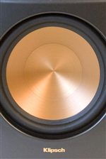Light, yet Rigid Cerametallic Woofer Cones Feature Specially Treated Aluminum to Help Better Dampen and Prevent Distortion