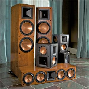 Reference II by Klipsch