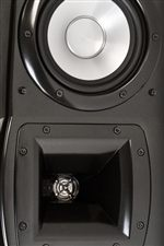 Every Synergy Speaker is Horn-Loaded to Create the Ultimate Listening Experience