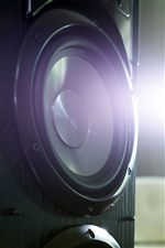 Lightweight IMG Woofer Cones Provide Tight Musical Bass Response