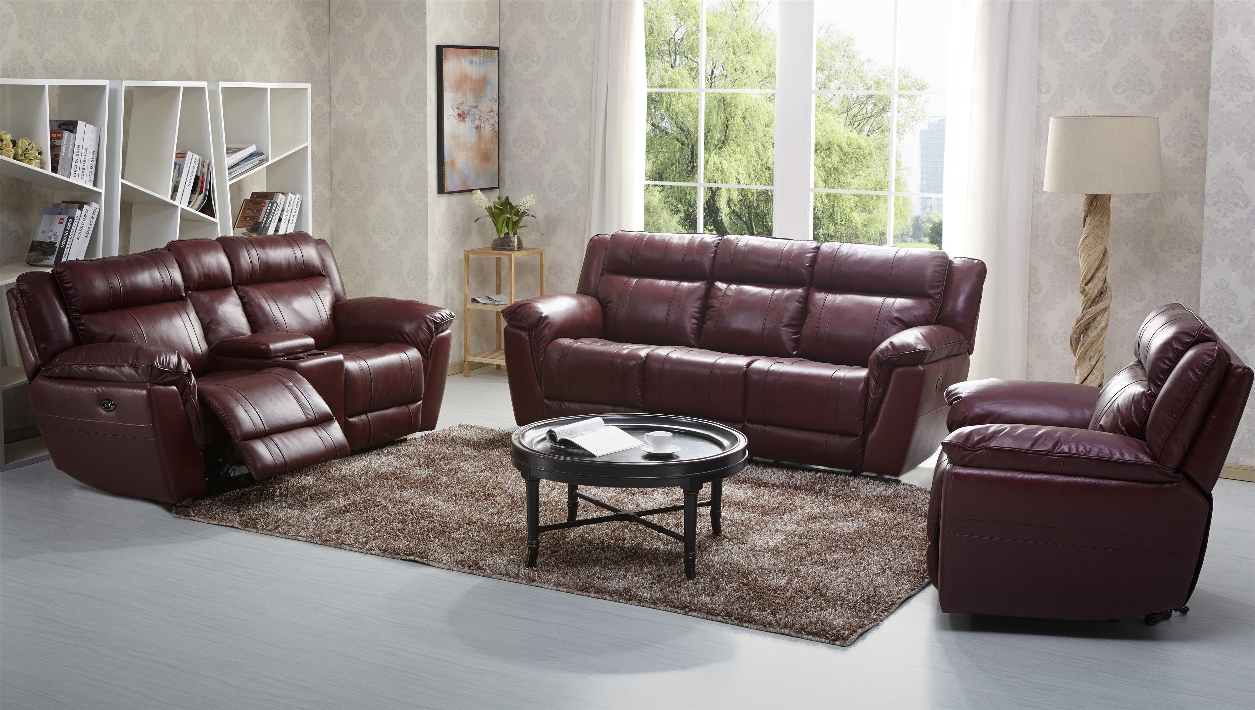 Kuka Home 1751 Reclining Love Seat Wilson s Furniture