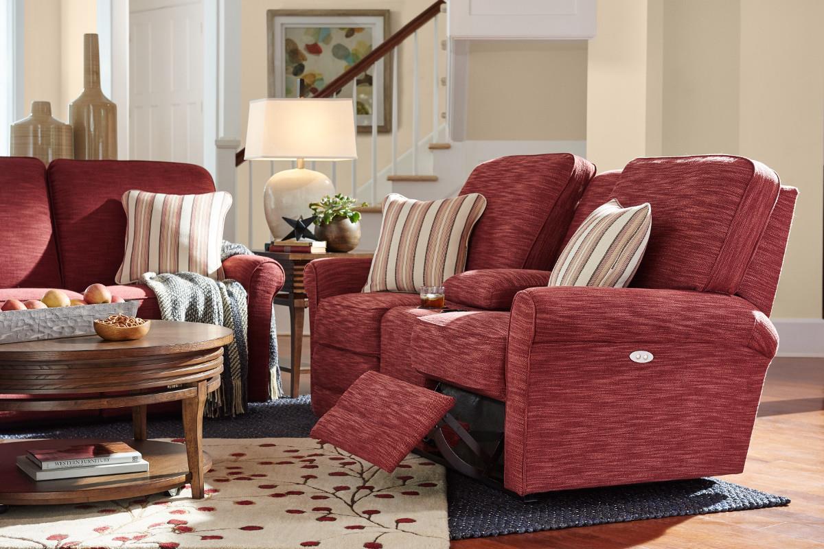 Addison 764 By La Z Boy Adcock Furniture La Z Boy
