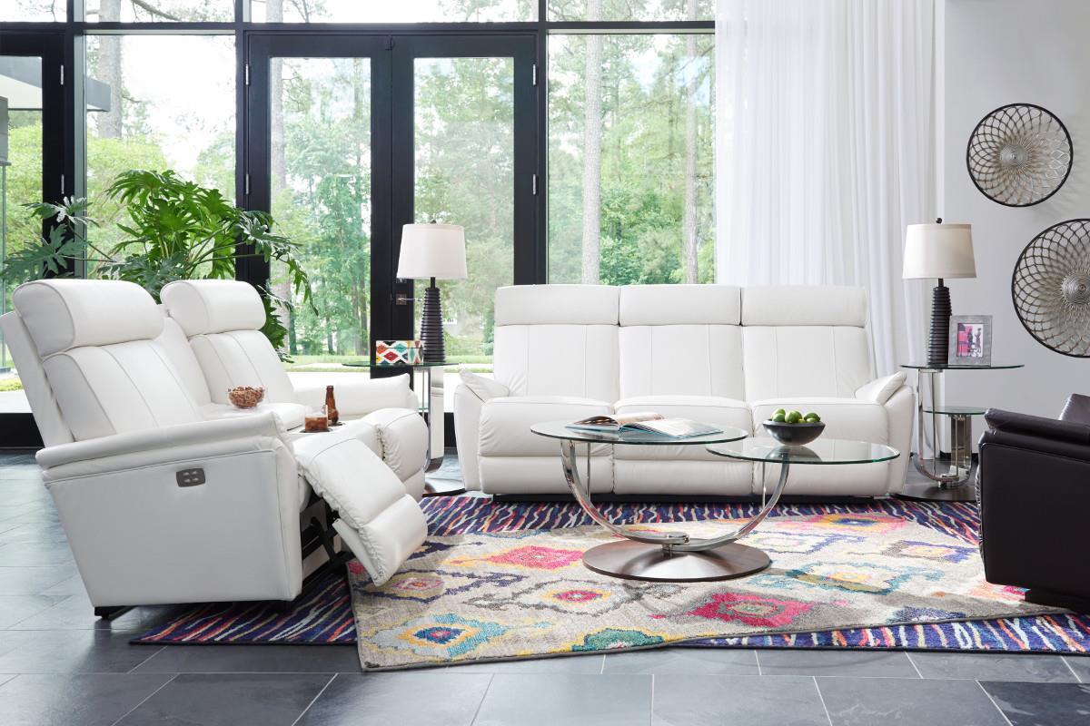 Lazy Boy Living Room Furniture La Z Boy Beckett Contemporary Reclina Wayar Full Reclining Sofa