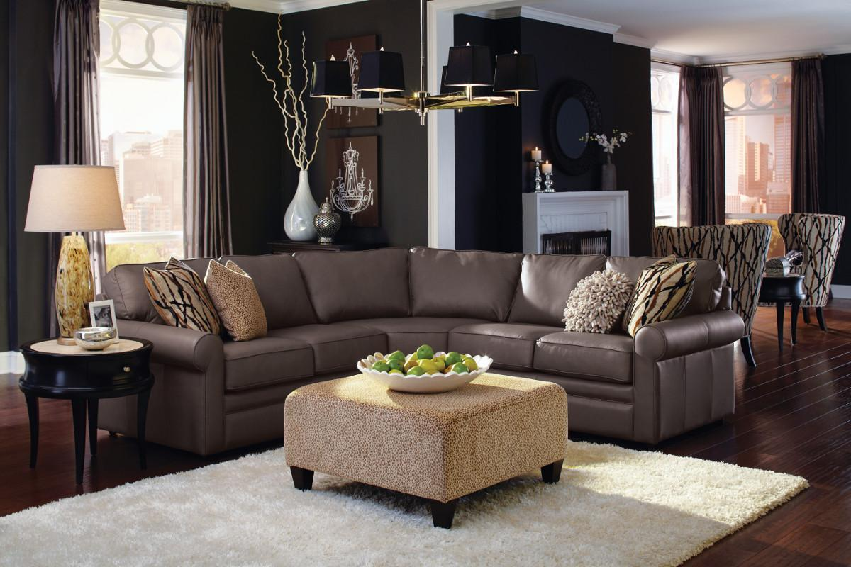 Lazy Boy Living Room Sets La Z Boy Collins Sofa With Rolled Arms Lindys Furniture Company