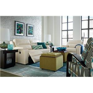 La-Z-Boy COOPER Reclining Living Room Group