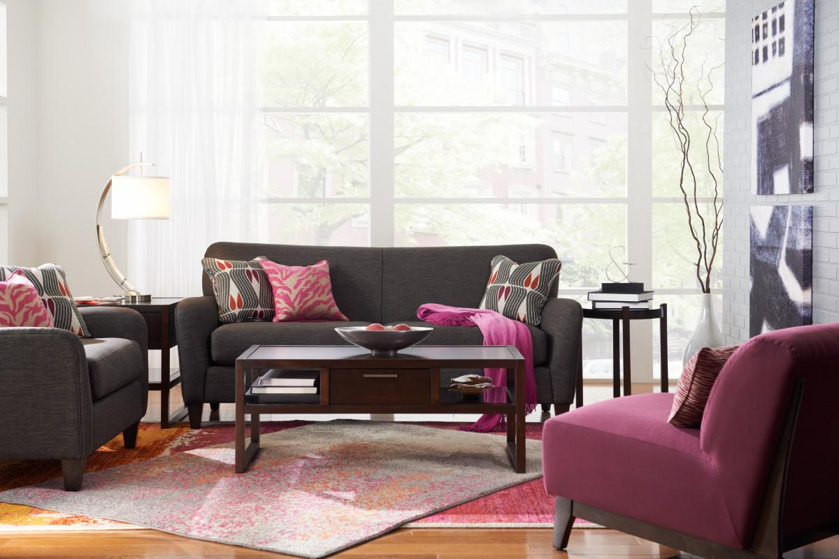 la z boy dolce premier sofa moores home furnishings sofas ch