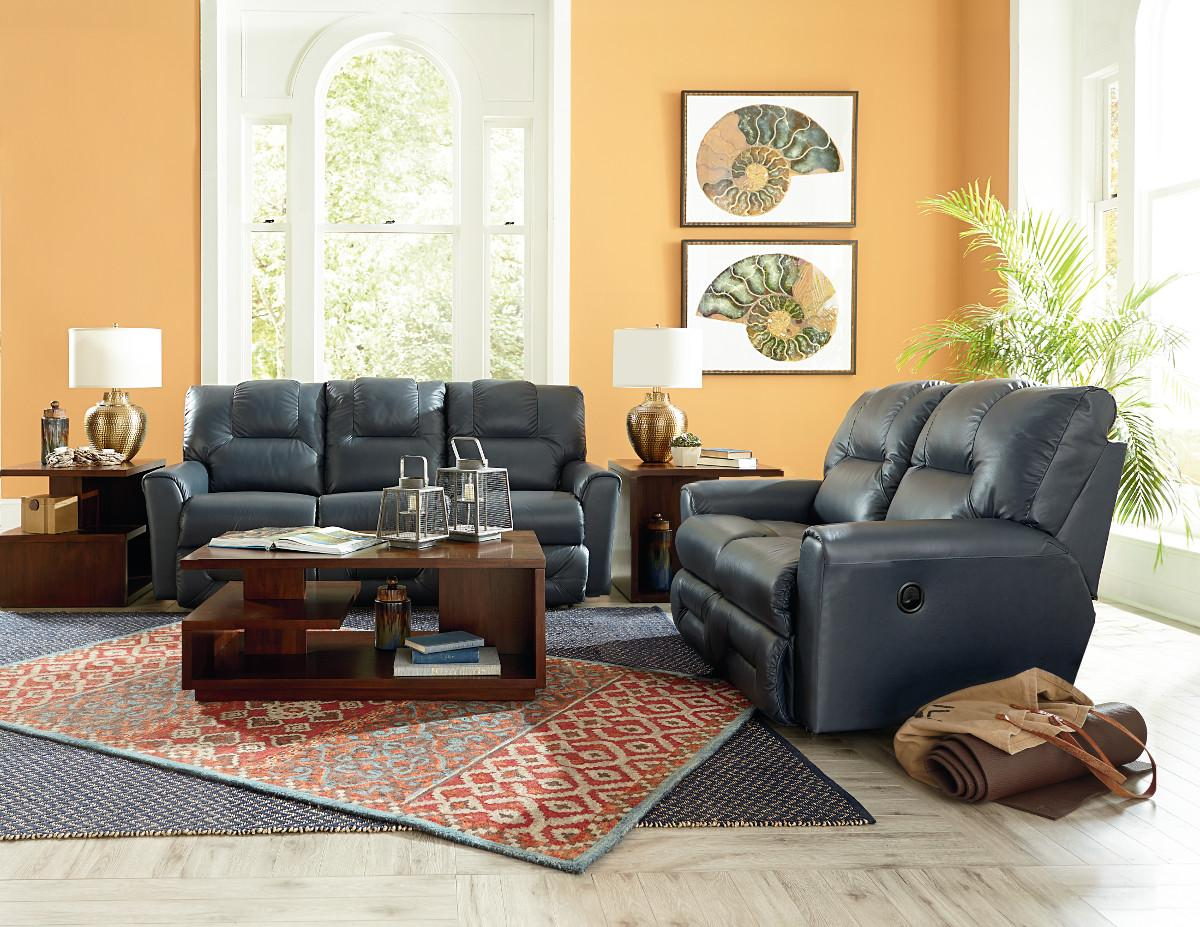 La-Z-Boy EASTON Reclining Living Room Group | Moore\'s Home ...