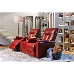 La-Z-Boy Intermission Contemporary Wall-Saver Recliner