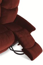 Bucket Pad-over-Chaise Seat