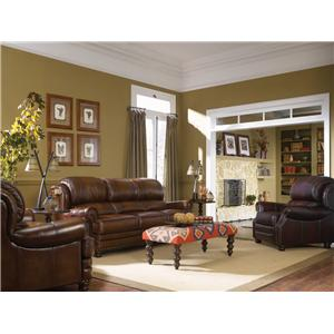 La-Z-Boy JAMISON Stationary Living Room Group 1