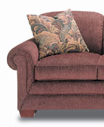 La-Z-Boy Mackenzie Premier SUPREME-COMFORT™ Queen Sleep Sofa