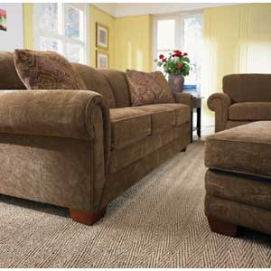 lazboy mackenzie premier sofa - Lazy Boy Sleeper Sofa