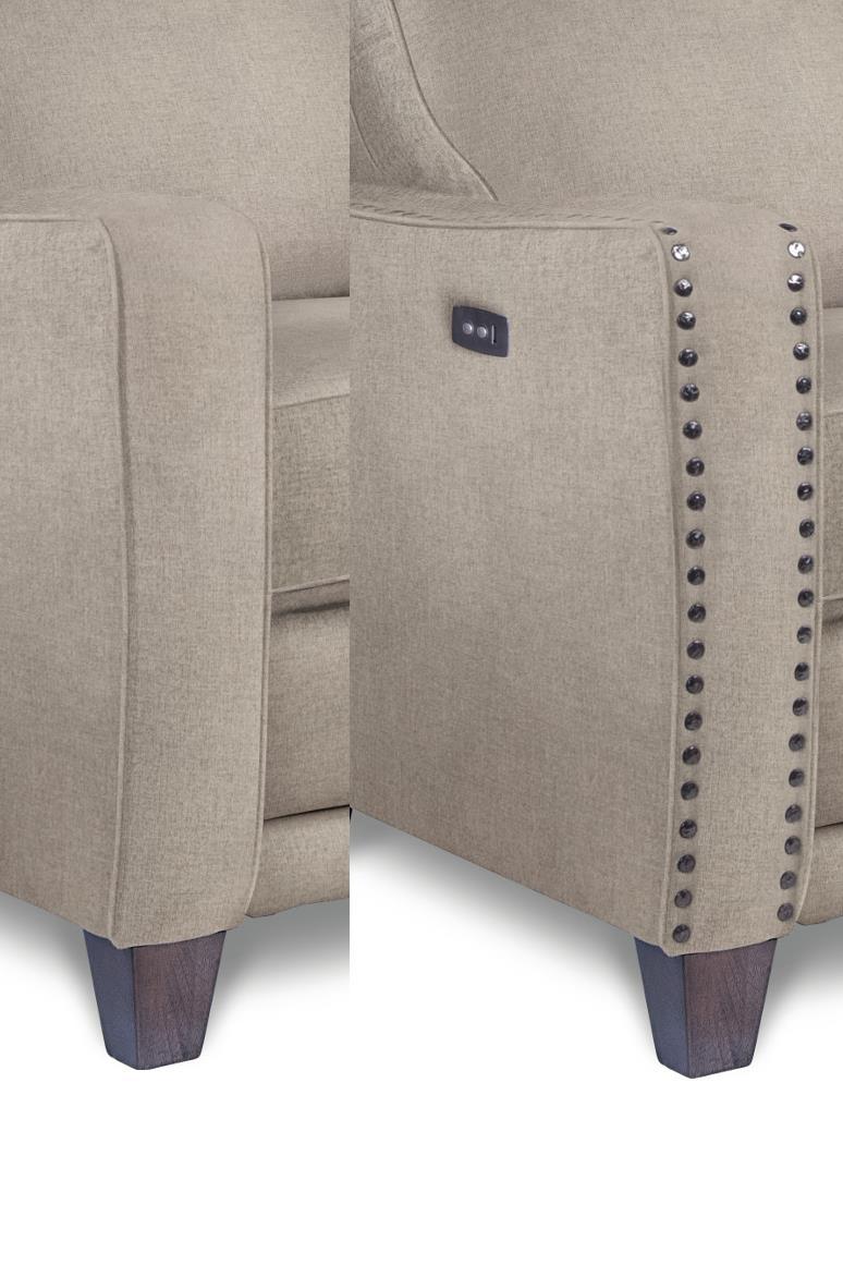 Superb Makenna 896 By La Z Boy Conlins Furniture La Z Boy Evergreenethics Interior Chair Design Evergreenethicsorg
