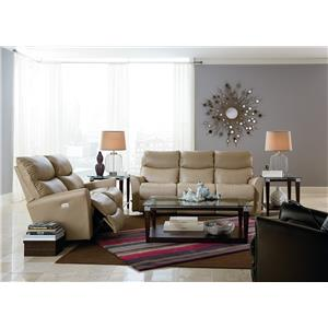 La-Z-Boy ROWAN Reclining Living Room Group