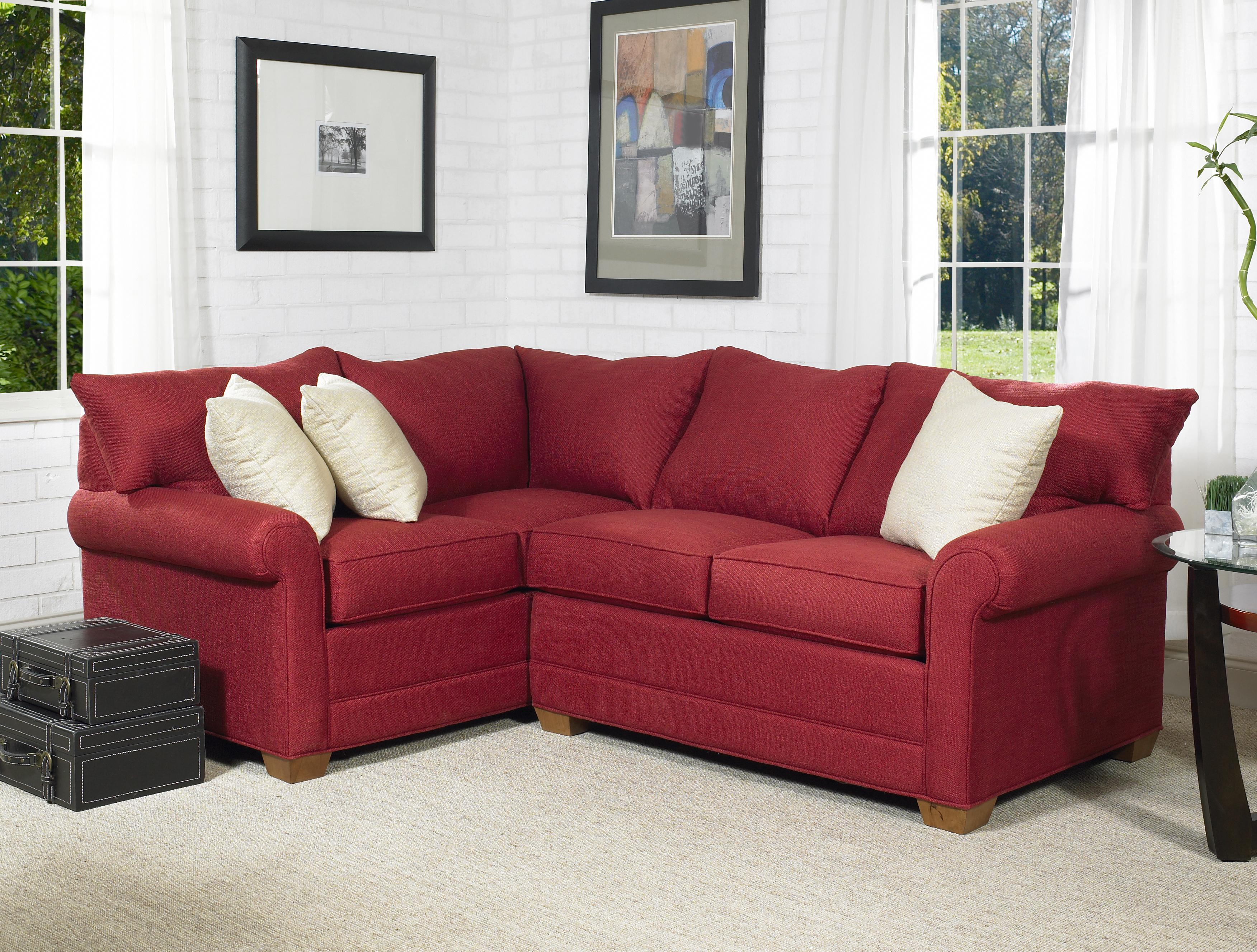 Lancer 110 Loveseat Sectional Group   Wayside Furniture   Sofa Sectional