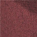 Soft Burgundy Fabric Brightens Homes with a Bold Color Choice