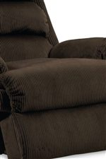 Full Pad-Over-Chaise Seat