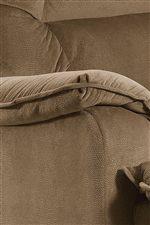 Pillow Arms