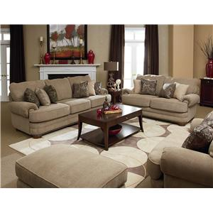 Lane Stanton Stationary Living Room Group