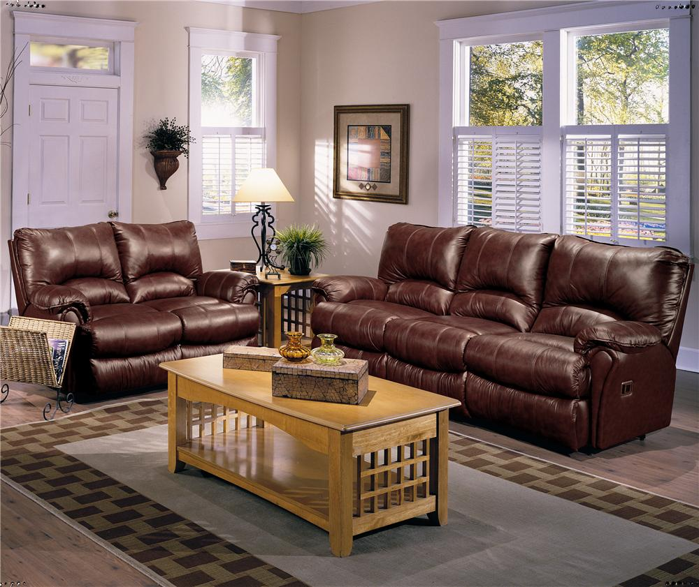 Lane Alpine Motion Sectional Sofa with Wedge and Armless Chair ...