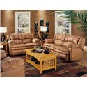 Lane Cameron Reclining Living Room Group - Item Number: 344 Living Room Group 2