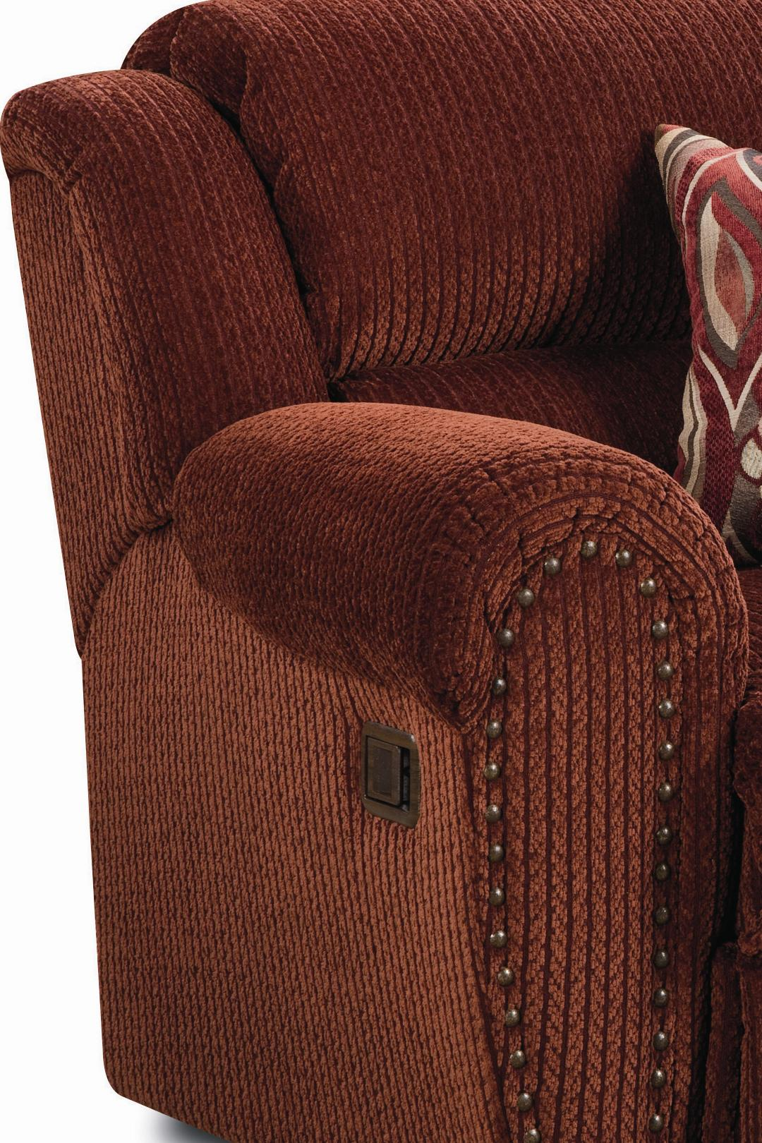 Lane Summerlin Snuggler Recliner with Rolled Arms and Nailhead Trim - Westrich Furniture u0026 Appliances - Three Way Recliner & Lane Summerlin Snuggler Recliner with Rolled Arms and Nailhead ... islam-shia.org