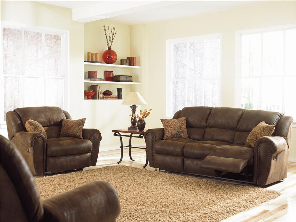 Lane Summerlin Snuggler Recliner with Rolled Arms and Nailhead Trim - Lindyu0027s Furniture Company - Three Way Recliner & Lane Summerlin Snuggler Recliner with Rolled Arms and Nailhead ... islam-shia.org