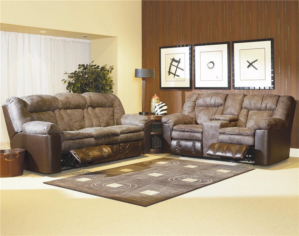 Lane Talon Reclining Living Room Group Lindy S Furniture