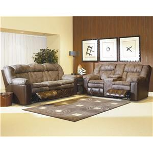 Lane Talon Reclining Living Room Group