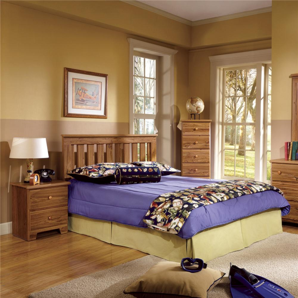Shaker Bedroom Furniture Sets Lang Shaker Full Bookcase Bed With Under Bed Drawer Storage