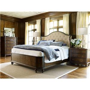Legacy Classic Barrington Farm Queen Bedroom Group