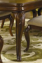 Cabriole Dining Table Legs