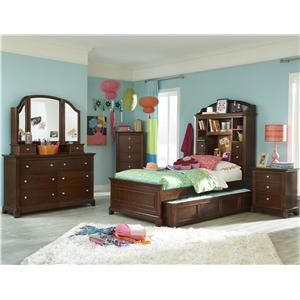 Legacy Classic Kids Impressions 5 Drawer Chest