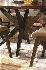 Select Tables Feature Geometric Pedestals